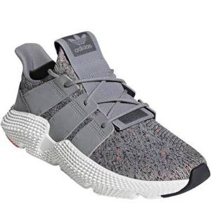 ADIDAS PROPHERE SHOES  Cloud White